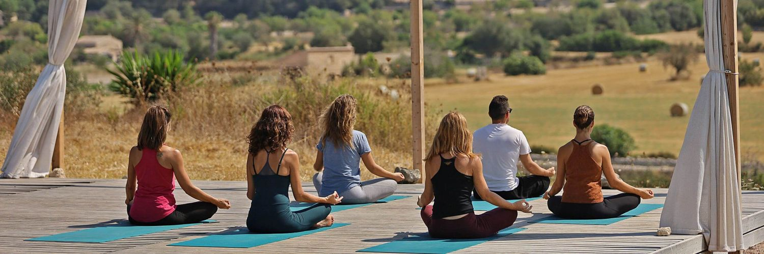 Yoga holiday Mallorca